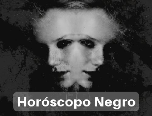 ▶ El Horóscopo Negro 【La cara oculta de los signos zodiacales】