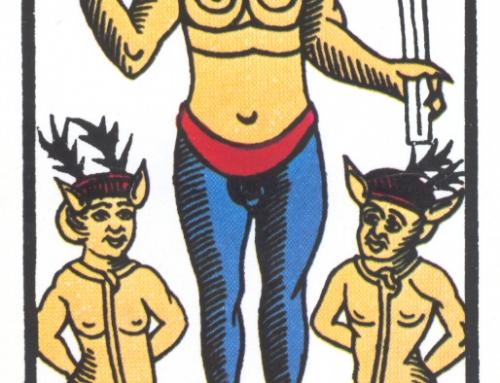 El Diablo, Arcano Mayor Número 15 ¿Sabes Cómo Interpretarlo?