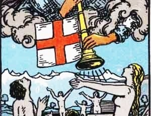 El Juicio, Arcano Mayor Número 20. Significado e Interpretación en el Tarot
