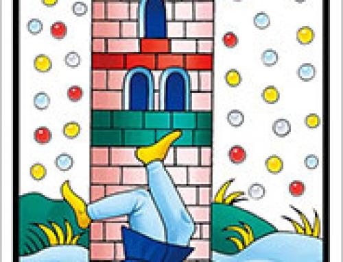 La Torre, Significado e Interpretación del Arcano Mayor Número 16